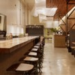 Bar Agricole, AIACC Design Awards, Merit Award