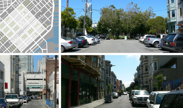 urban planning, architecture, San Francisco, historic preservation