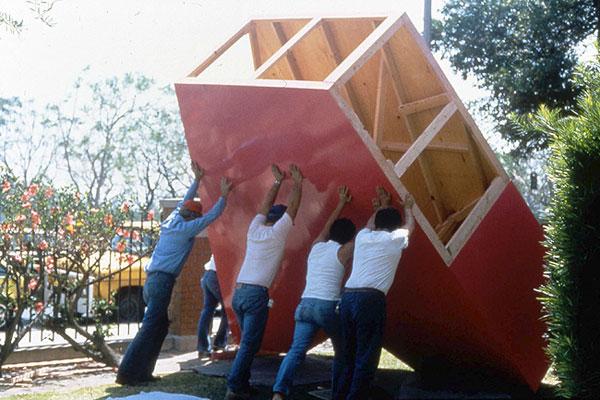 architecture, landscape, festival architecture