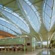 SF Intl Airport Terminal, Craig Hartman, FAIA, 2001 Maybeck Award