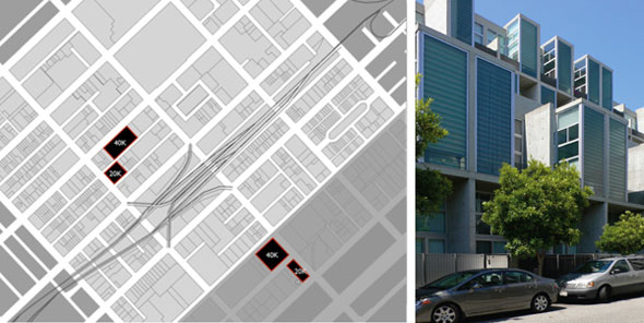 : urban planning, architecture, San Francisco, historic preservation